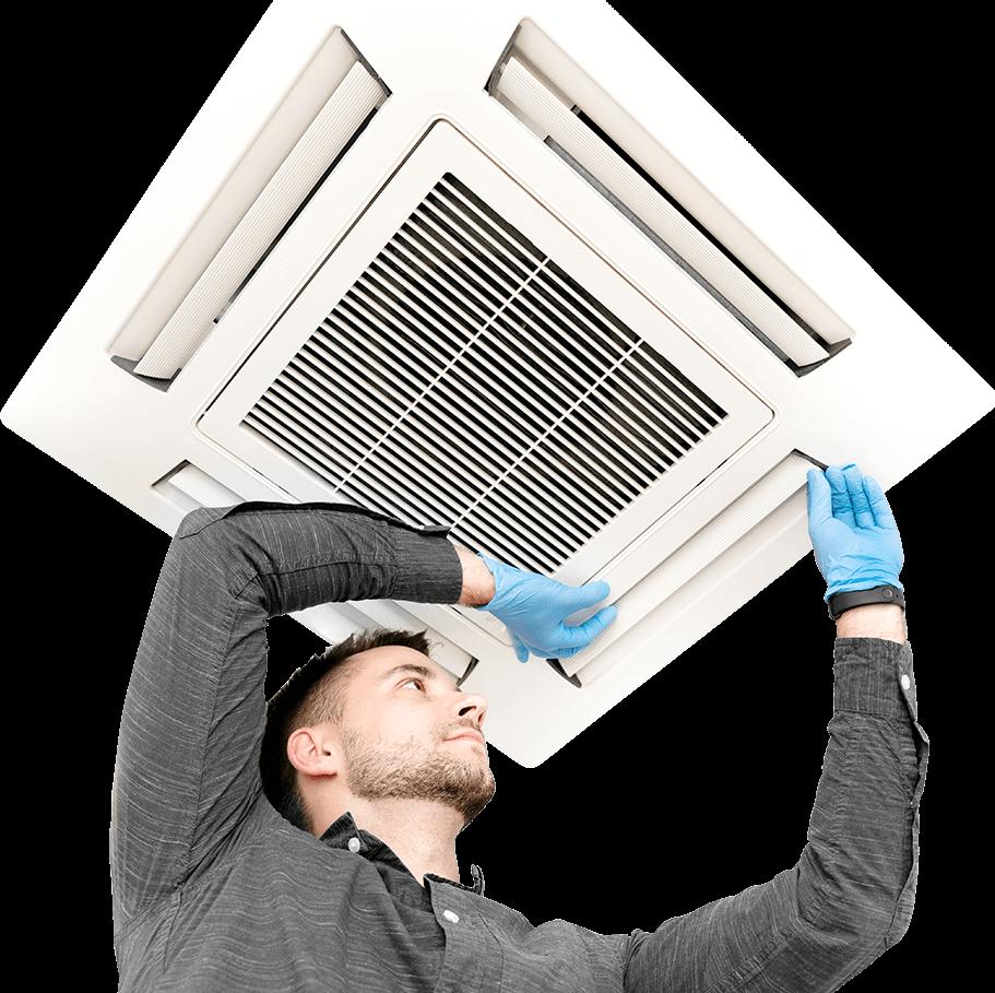 Air Conditioner Repair Orangeville